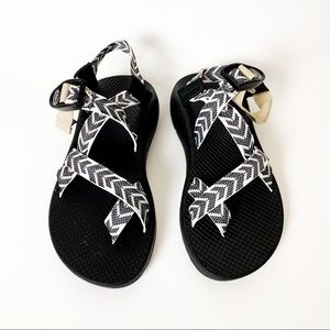 New Chaco Z2 Classic Womens Sandals US6 Trine